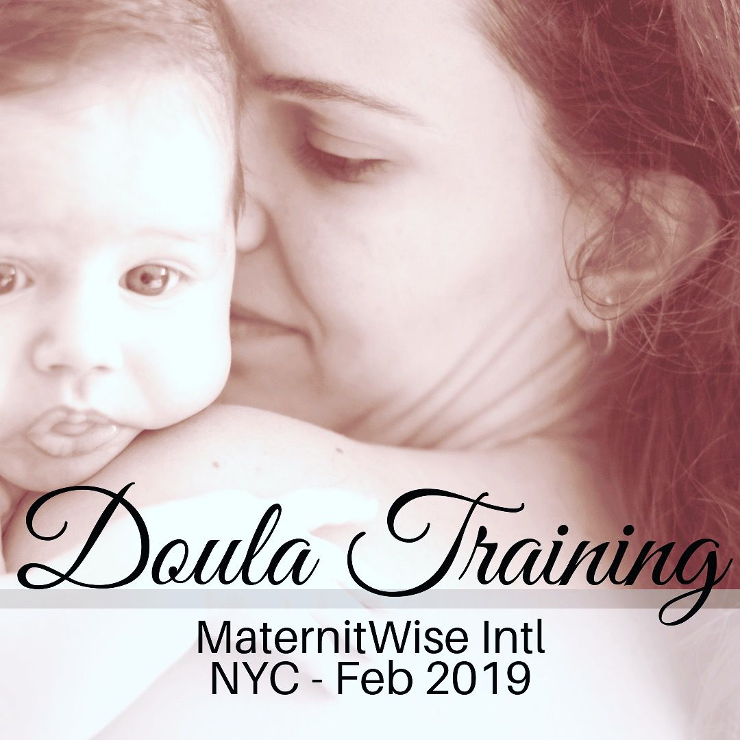 How to a doula in new york doula training doula