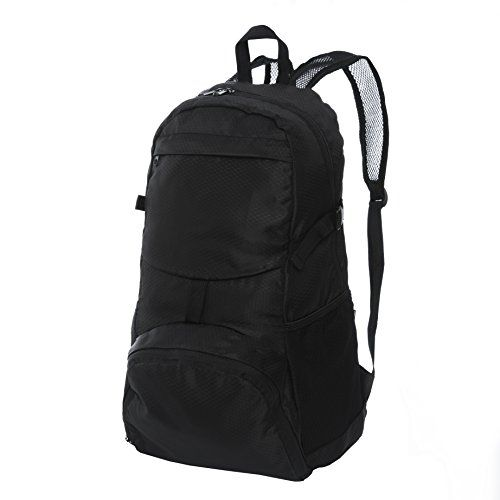 6bd2dc727432d MULTIFUNKTION  Der Tagesrucksack verfügt über mehrere Taschen für die  Aufbewahrung und Organisation. Er hat