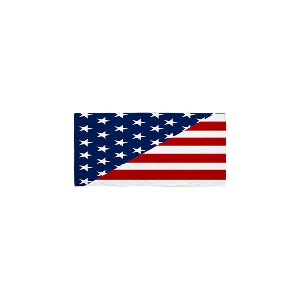 Stars And Stripes Beach Towel 33 Liked On Polyvore Featuring