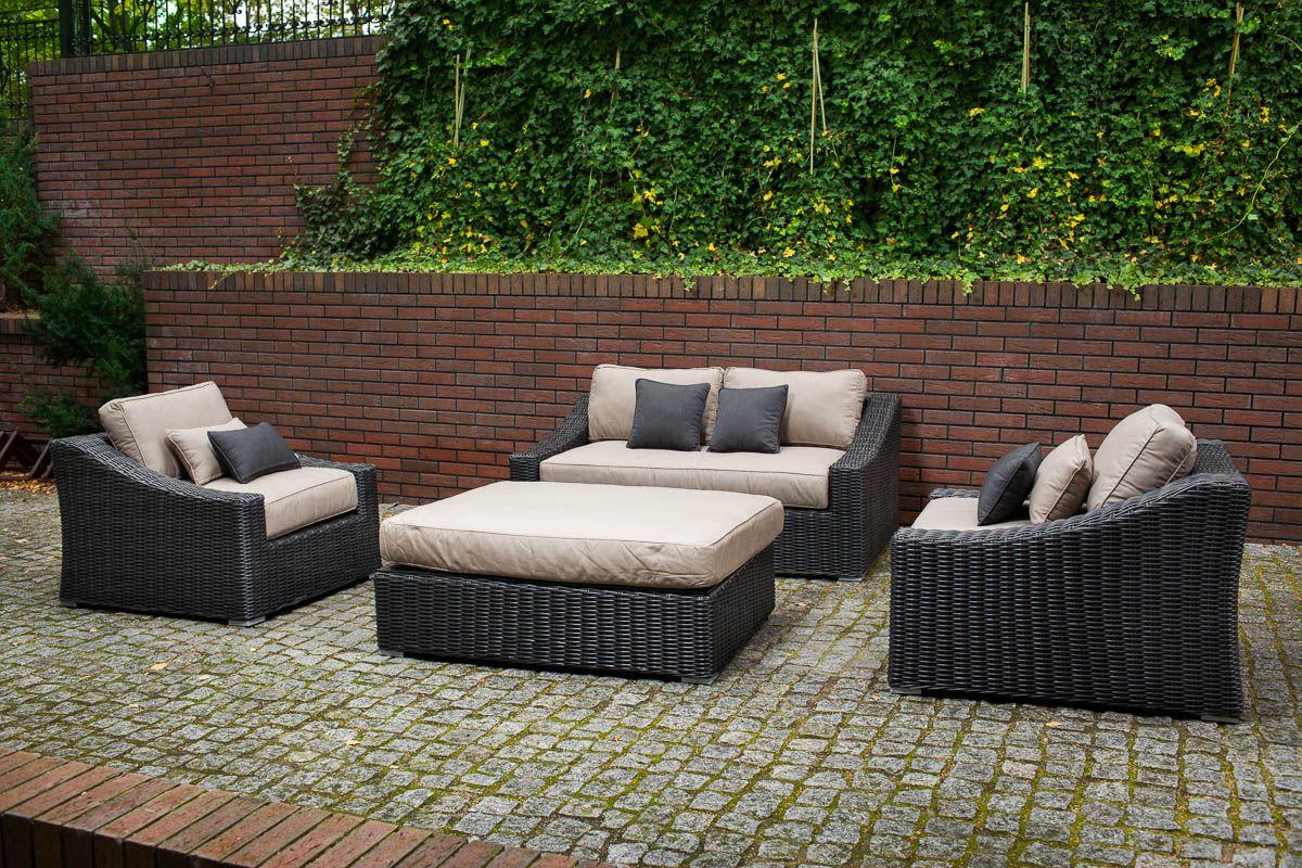 Tuscan 4 Piece Sofa Set Http Toja Furniture Tuscan Patio Furniture Collection Patio Furniture Collection Sofa Set Conversation Set Patio