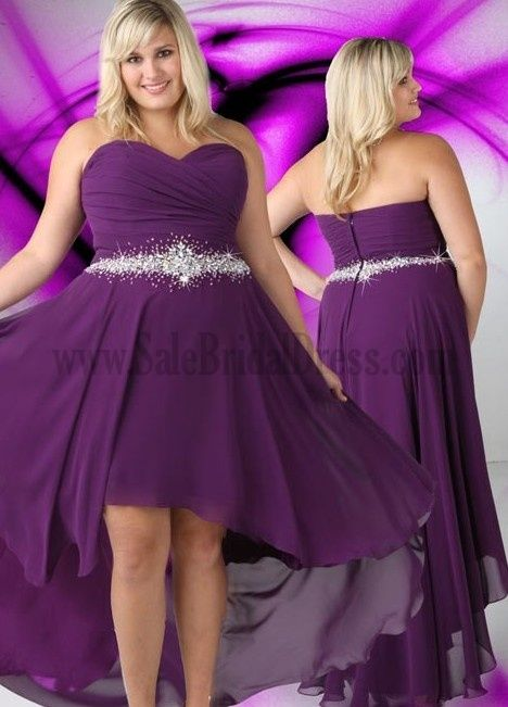 Womens Special Occasion Plus Size Dresses Beading Cascading Ruffle