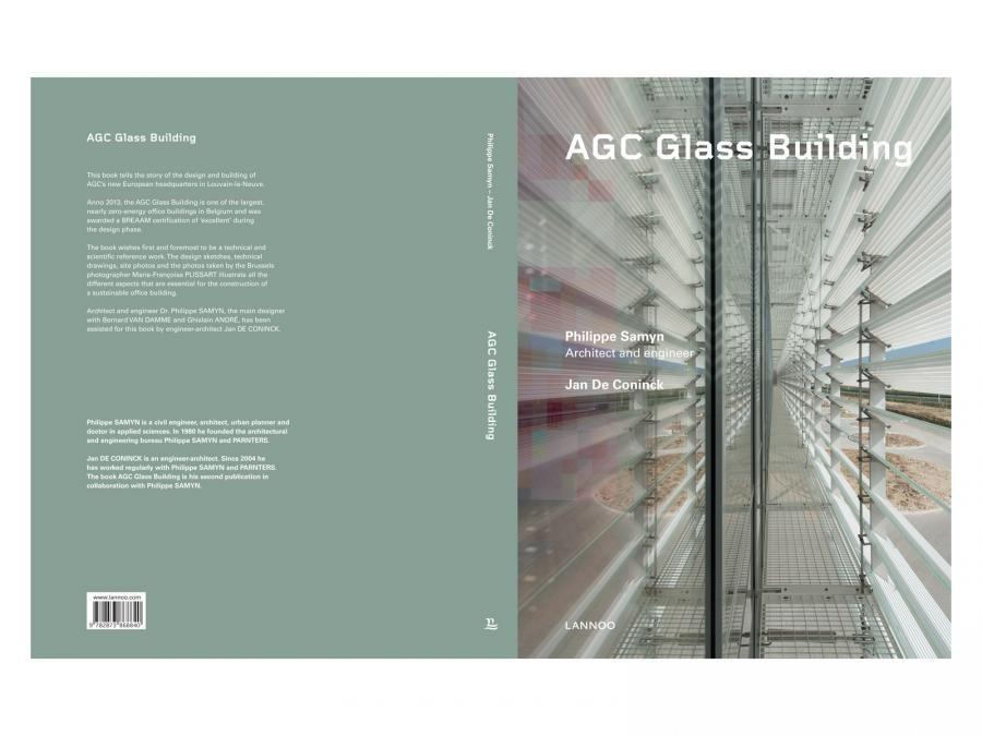http://www.jandeconinck.com/work/book-agc-glass-building
