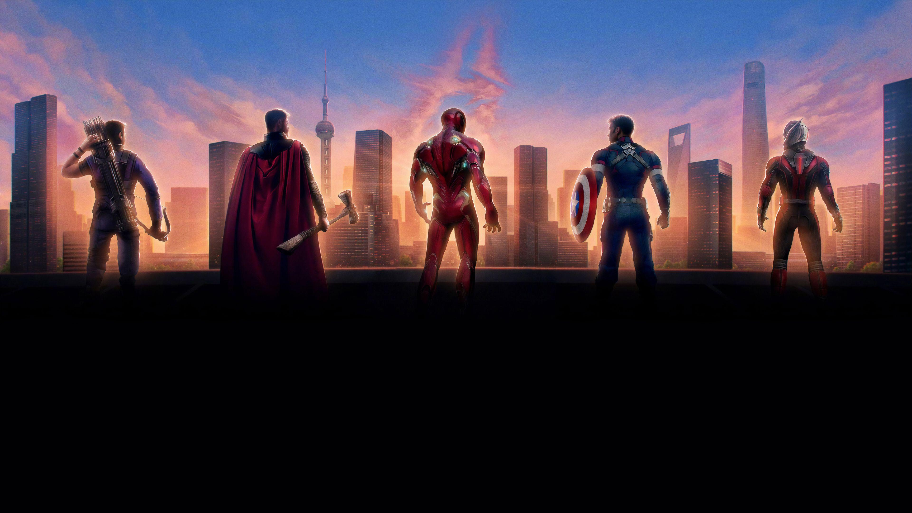 Avengers Endgame 4k Chinese Poster Thor Wallpapers Poster Wallpapers Movies Wallpapers Iron Man Wallpapers Hd Wal Movies Captain America Wallpaper Avengers