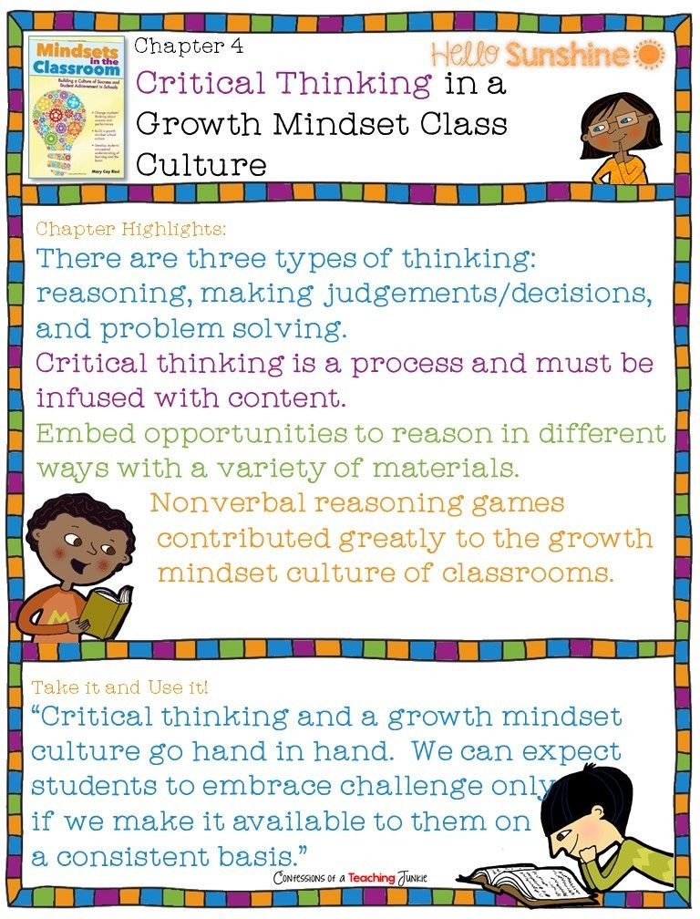classroom activities to develop critical thinking Ing in the classroom, including case studies, discussion meth-ods, written exercises, questioning techniques, and debates  the development of critical thinking.