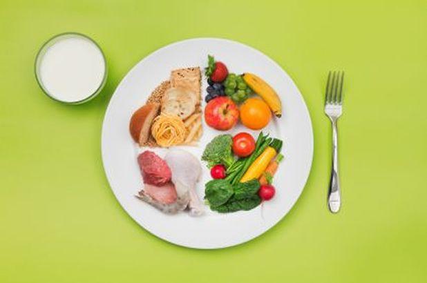 """Какво представлява """"здравословното хранене""""?"""