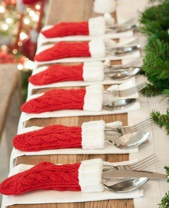 Linda decoración navideña para tu hogar Decoración navideña, Lindo - decoraciones navideas para el hogar