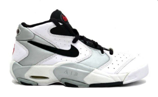 big sale b4b83 1e80a nike air up 1994 black and blue - Google Search