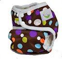 Sweet Pea One Size Diaper Cover 10.95. I'd like to try this one!