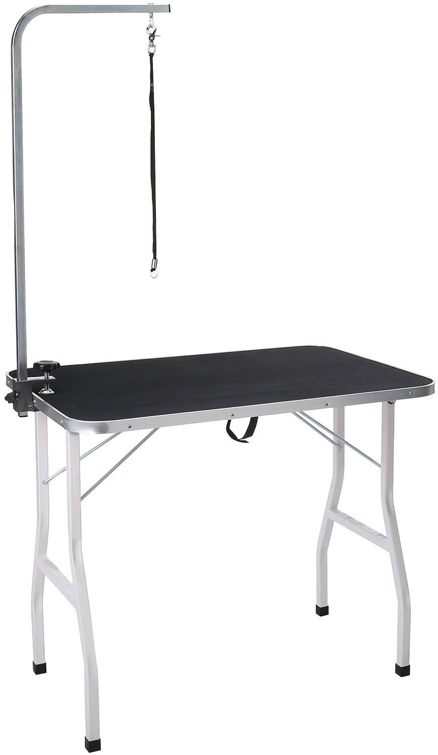 Grooming Table For Pet Dog Or Cat 36 Inch Foldable Portable