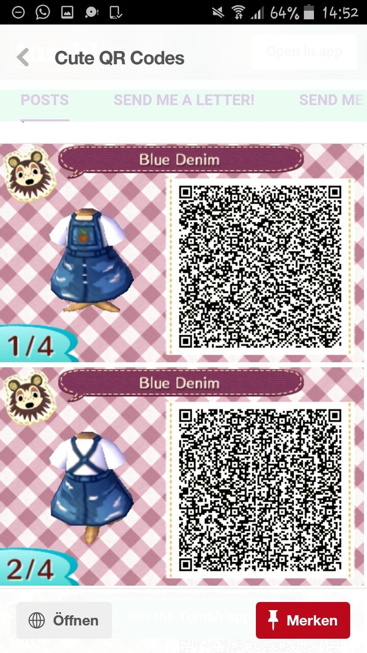 10++ Animal crossing shoes qr code images