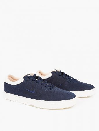Nike x Soulland Zoom Eric Koston Sneakers The Nike x Soulland Zoom Eric  Koston Sneakers, seen here in navy. - - - Inspired by the deep blue of the  evening ...
