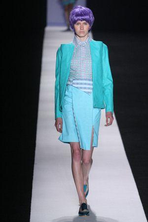 Fernanda Yamamoto . verão 2014   Chic - Gloria Kalil: Moda, Beleza, Cultura e Comportamento