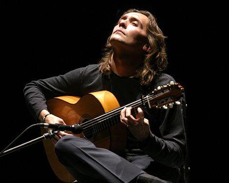 Vicente Amigo Musica Flamenca Musica Instrumentos Cantantes Españoles