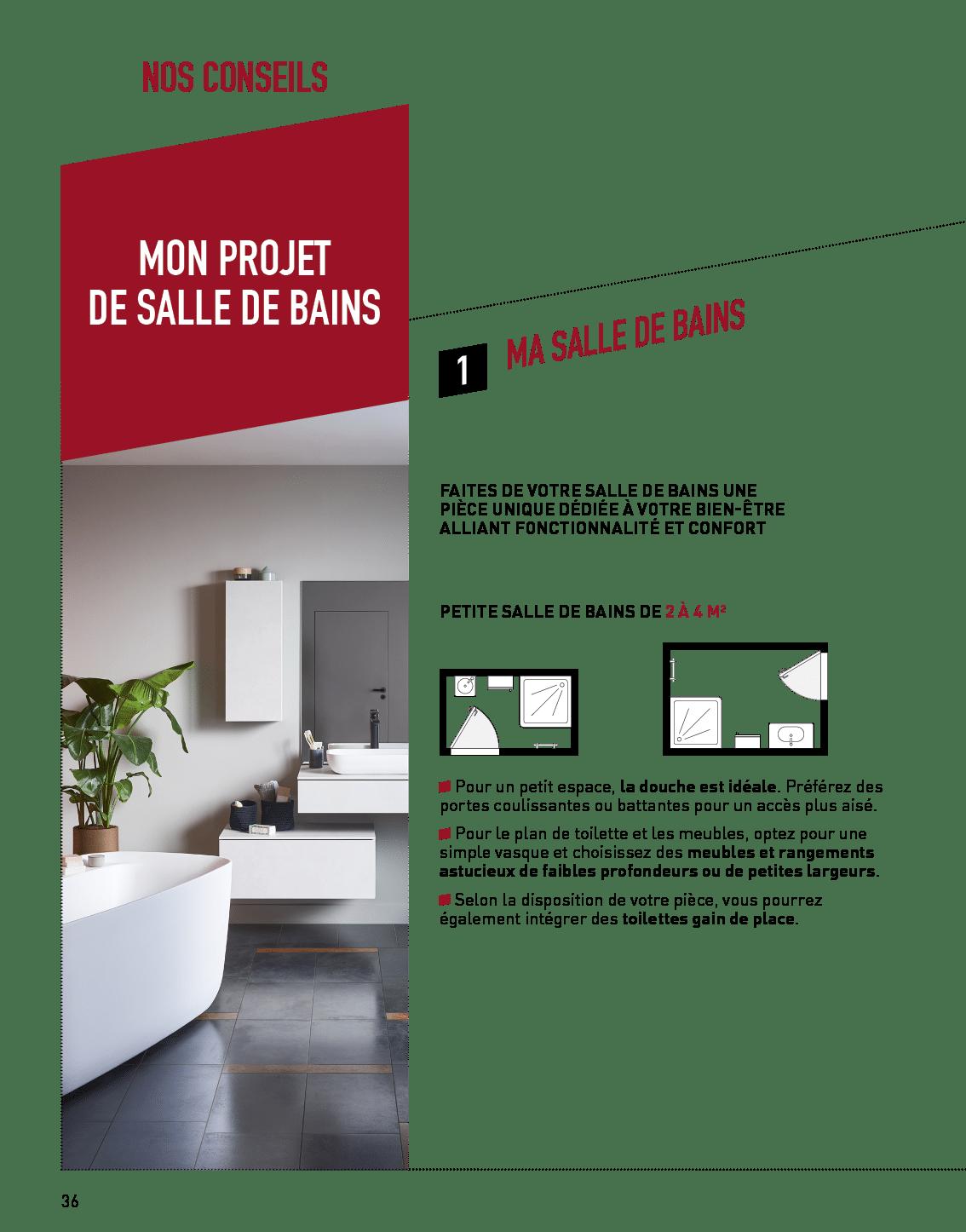 Catalogue Salles De Bains Lapeyre En 2021 Salle De Bain Salle De Bains Lapeyre Salle