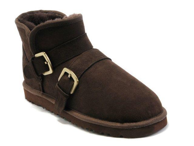 Ugg 1058 Sko Chocolate Ugg 0001 Nok1 050 Billig Ugg Stovler Butikken I Norge Ugg Boots Cheap Uggs Winter Boots