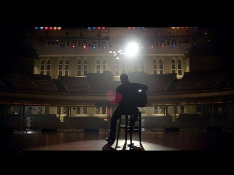 """LEE BRICE and his wife star in the video to his song """"I Don't Dance"""". It features actual footage from his wedding last year."""
