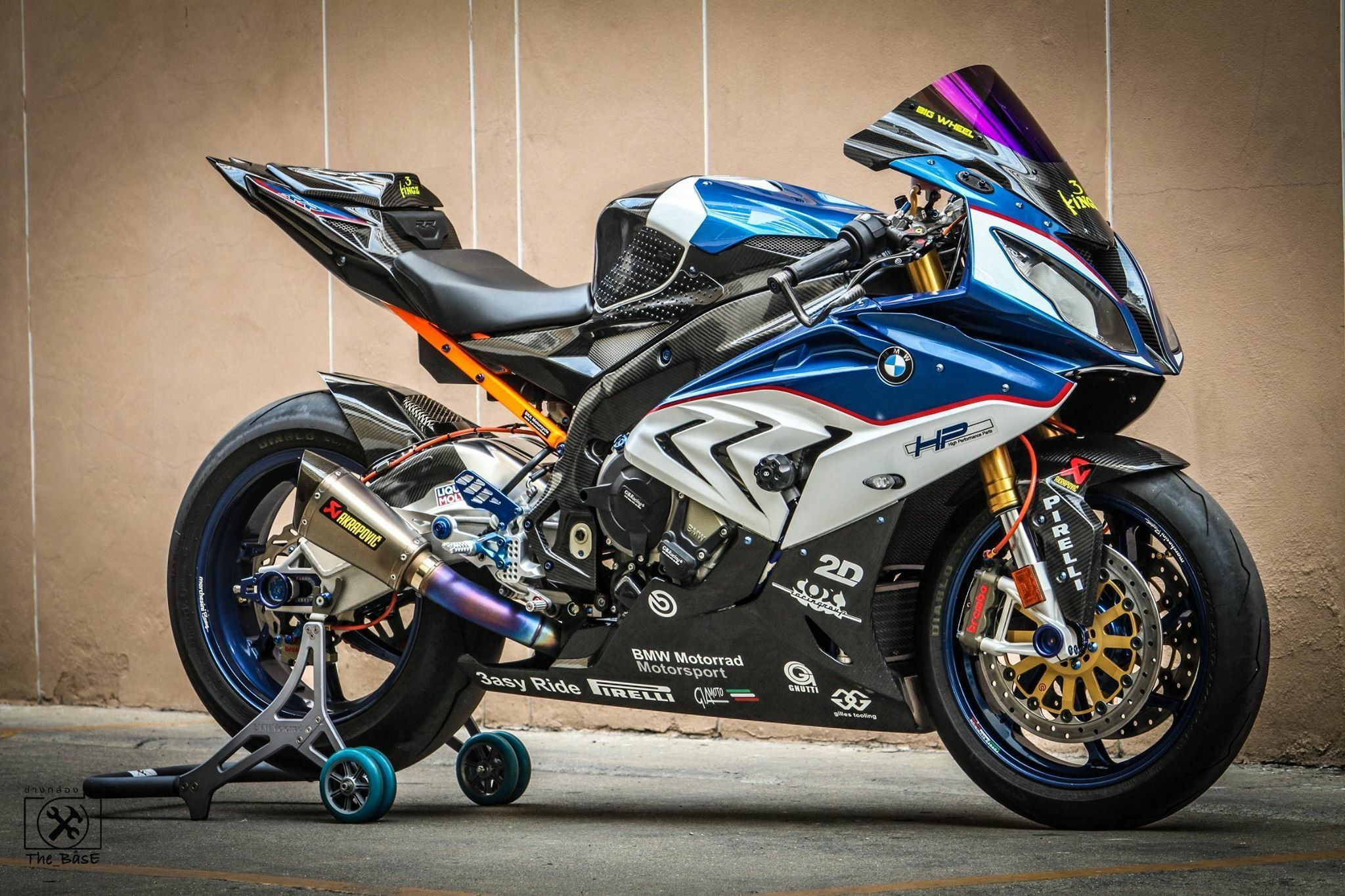 S1000rr In 2020 Bmw S1000rr Bmw Motorcycle S1000rr