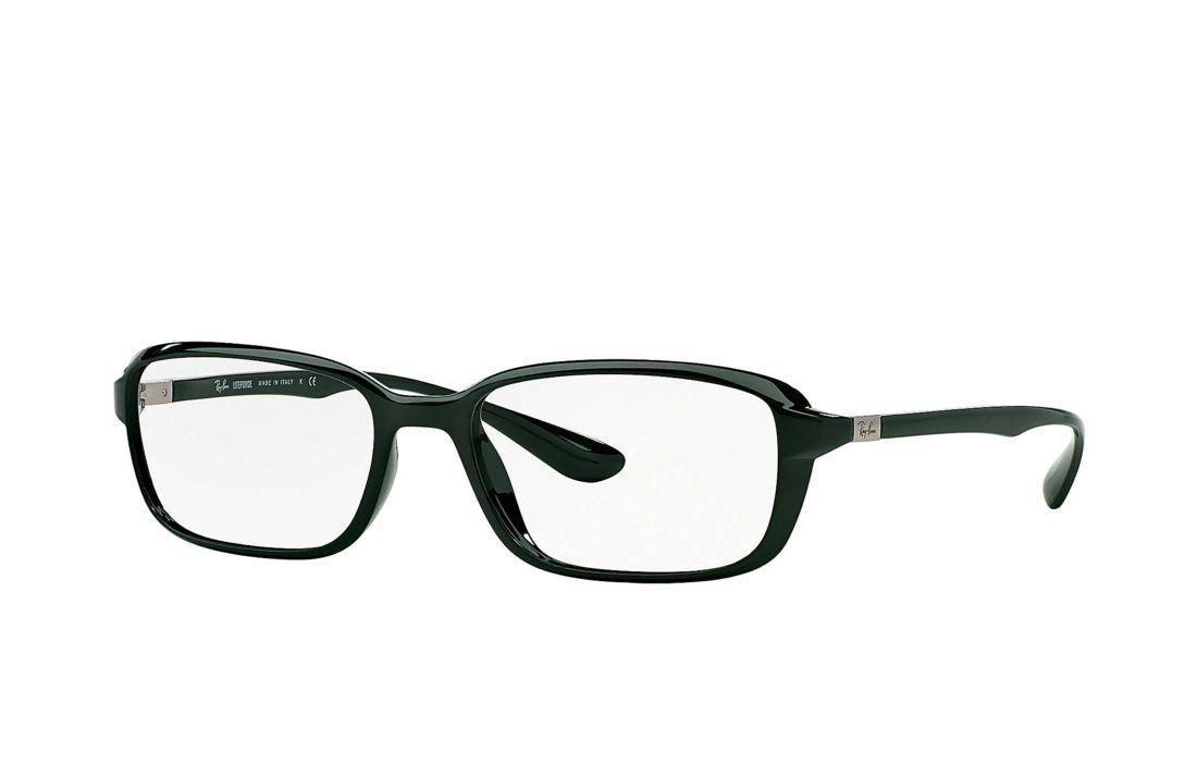 Armacao De Oculos Ray Ban Rb7037 Verde Armacoes De Oculos