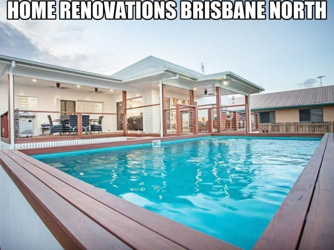 Home renovations Brisbane North in 2020   Home renovation ...