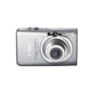 This small camera takes up no space and takes great pictures!