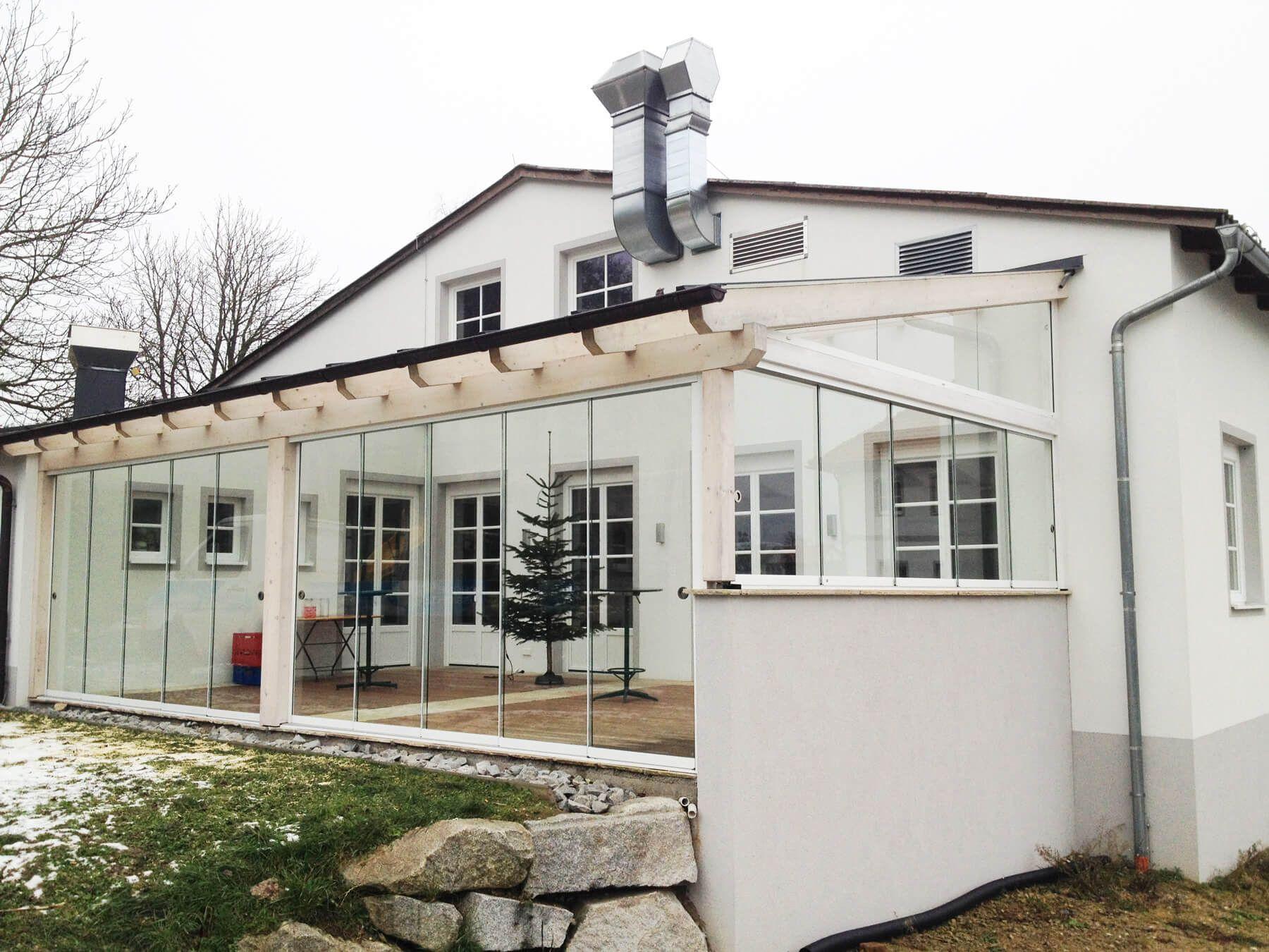Schiebetüren Für Sommergarten | Pinterest | Wintergärten, Terrasse