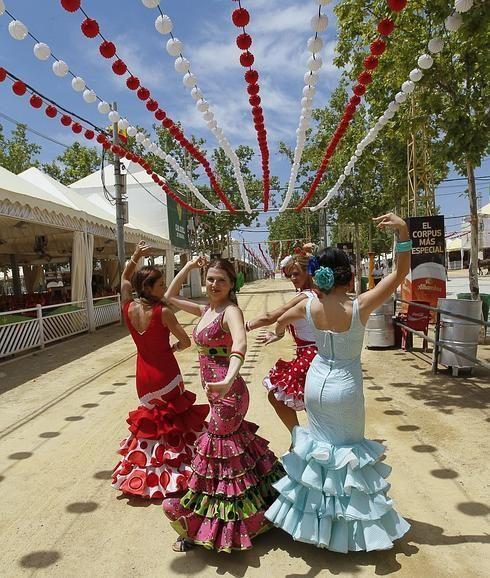 Feria del Corpus (Granada)