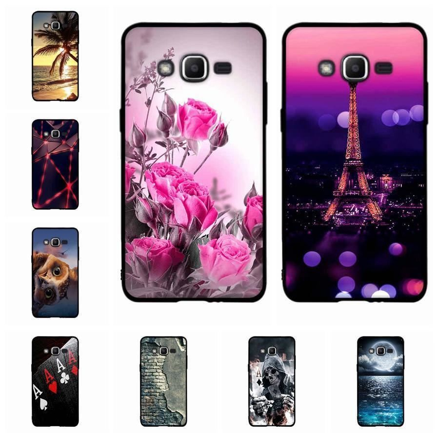huge selection of 19810 6a074 $3.01 - Samsung Galaxy J2 Prime Case Silicon Soft Tpu Cover Case Sm ...