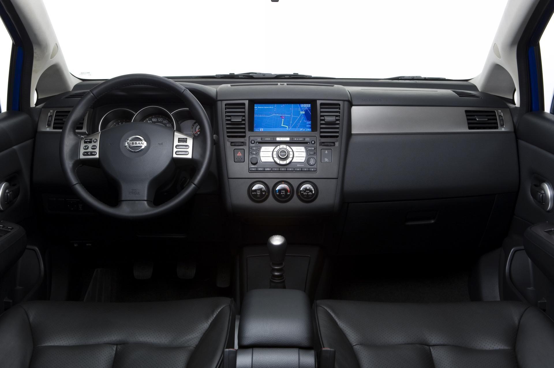 2008 Nissan Tiida Image Nissan, Vehiculos, Autos