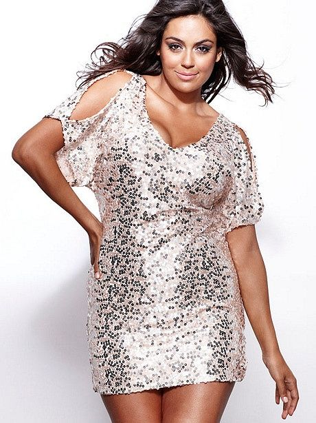 Plus Size Outfits For Vegas | Vegas dresses, Plus size ...