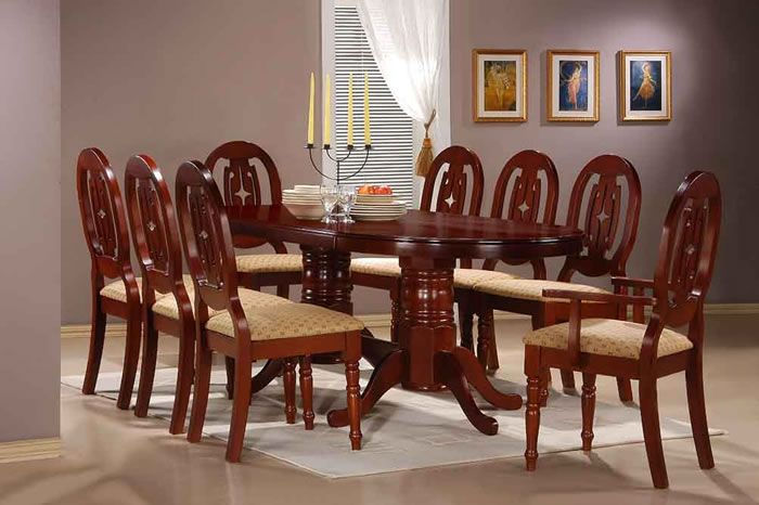 Exceptionnel What Are The Mistakes To Avoid While Buying A Dining Set?
