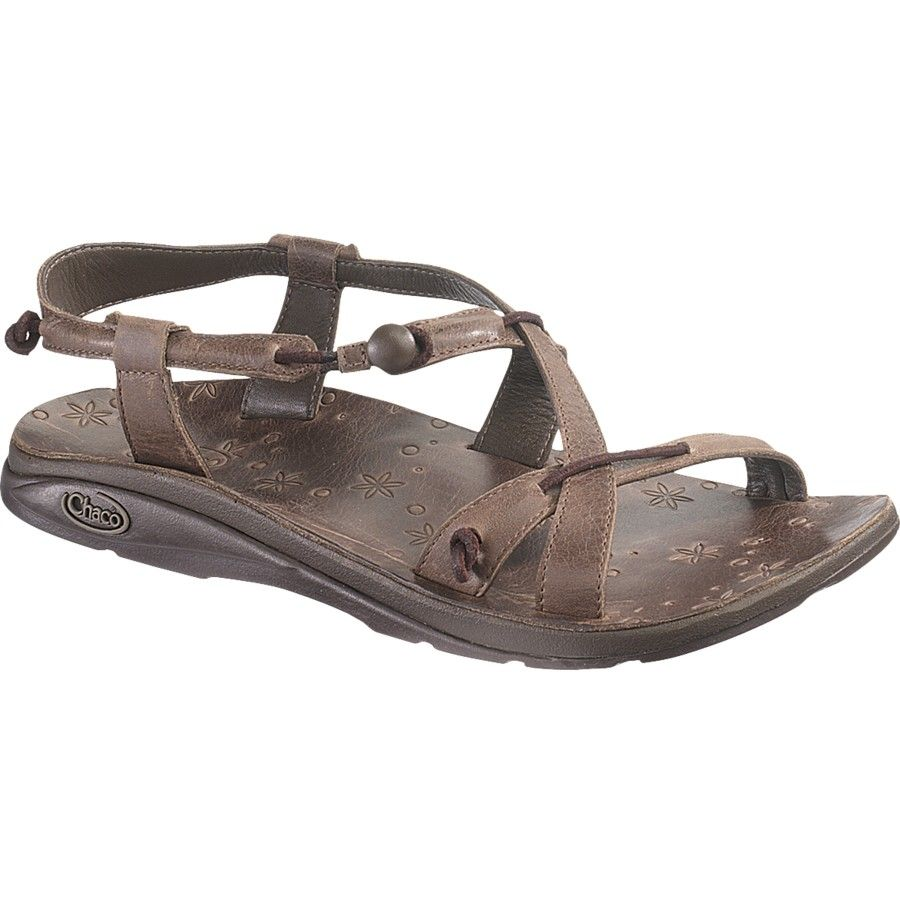 a0112196405a Local EcoTread™ Women s Shoes - Sand - J102642 - Chaco Flip Flops