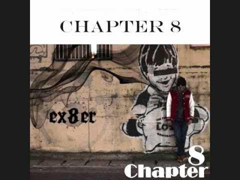 ex8er (익스에이어) - 걸어라