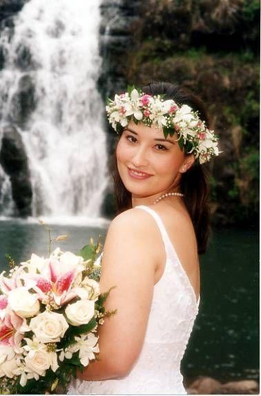 Haku Lei Wedding Google Search