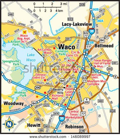 maps of waco texas Google Search Organization Pinterest Texas