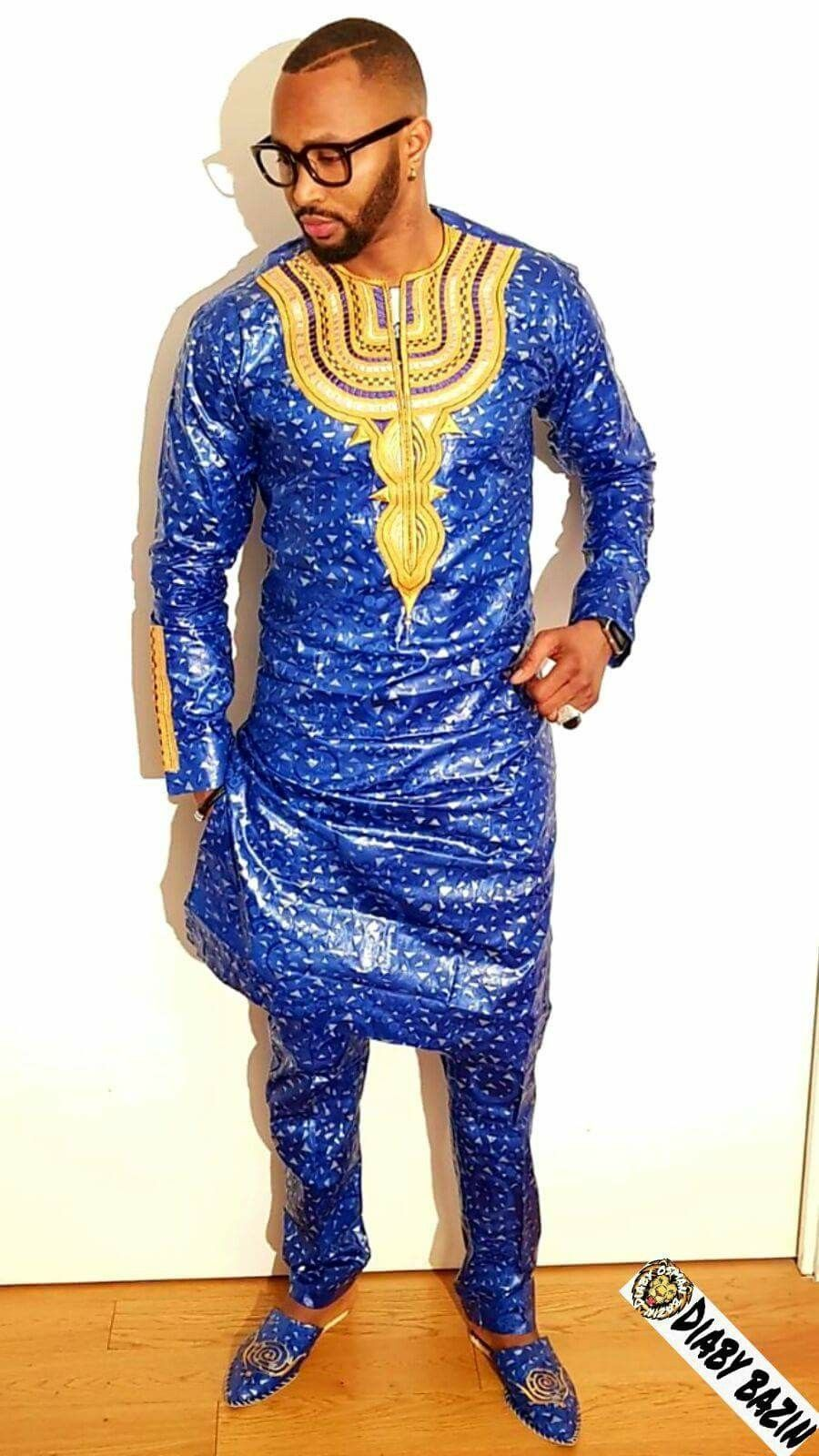 Pour Homme Fashion Pinterest Tenue Africaine Mode Africaine