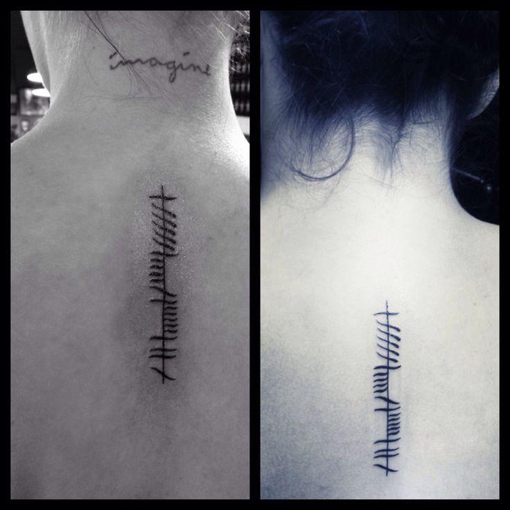 Image result for mo anam cara tattoo Irish sister