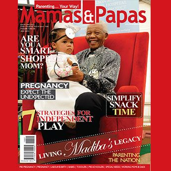 The July issue of Mamas  is available in stores. Do you have a copy? Tell us what stood out for you.