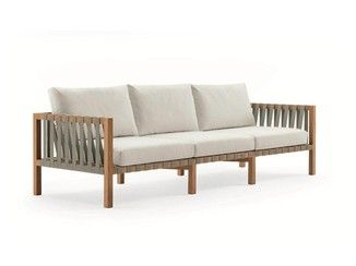 Roda Mistral Collection Archiproducts Used Outdoor Furniture Garden Sofa Furniture