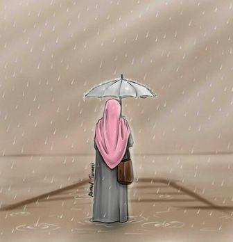 150 Gambar Kartun Muslimah Berkacamata Cantik Sedih Terlengkap Islamskoe Iskusstvo Idei Kartiny Musulmanki