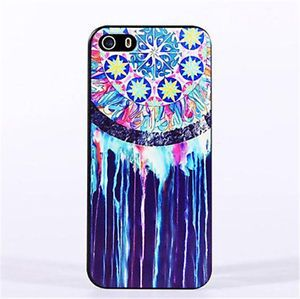 Fashion-Design-Pattern-Paint-Hard-Back-Case-Cover-Skin-For-Apple-iPhone-4S-5S-5C
