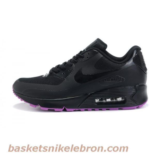 Air Max Homme Nike Air Max 90 Noir / Peach rose (Couple) | Nike ...