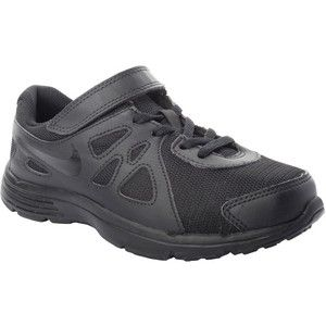d8e2d2f33ef87e Shop for Nike Revolution 2  SchoolShoe - 4Y to 6Y - Black Online in India  at Best Price  Alchemystore.xyz.