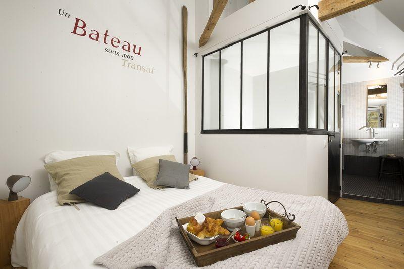 salle de bain atelier | Notre future chambre | Pinterest ...
