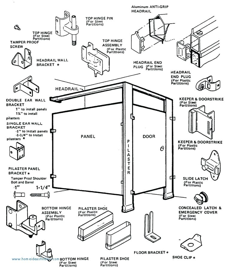Image Result For How To Layout Bathroom Stalls Bathroom Layout