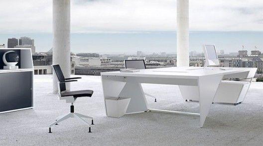 High End Ultra Modern Office