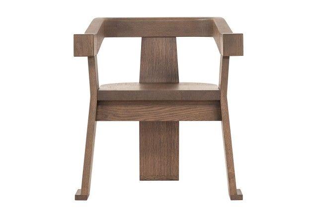 Fiona carver chair - FBC London