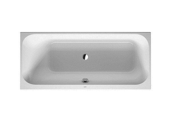 Vasca Da Bagno Duravit : Happy d vasca da bagno duravit bathtub and