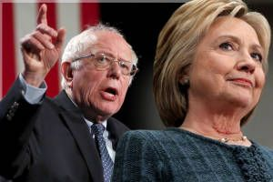 The shameful Bernie race smear: Hillary supporters have played a dirty, dangerous game