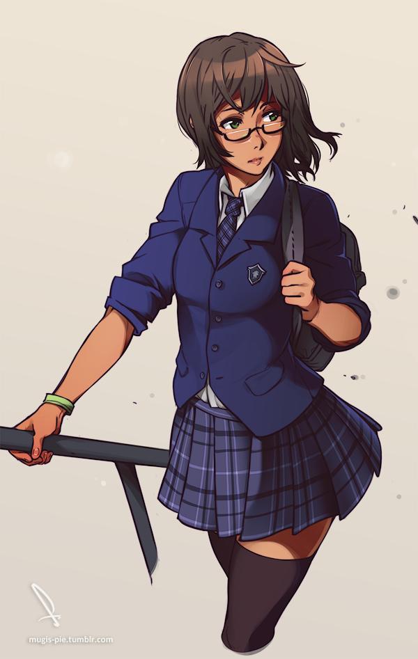 Pin on Anime & Manga Clothing Ideas