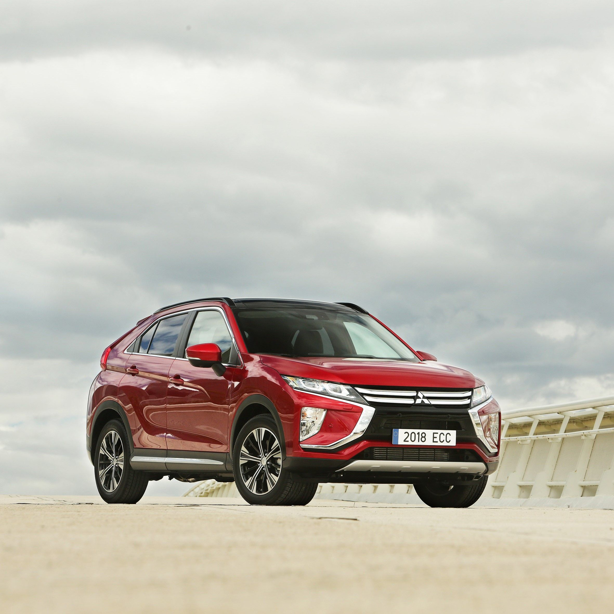 Looking For A Mid Sized Suv The Eclipsecross Could Be The Perfect Car For You Mitsubishi Eclipse Suv New Suv